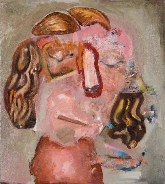 , 'Untitled,' 2018, Galerie Zink