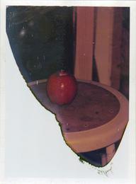 Untitled (Kairon's apple)