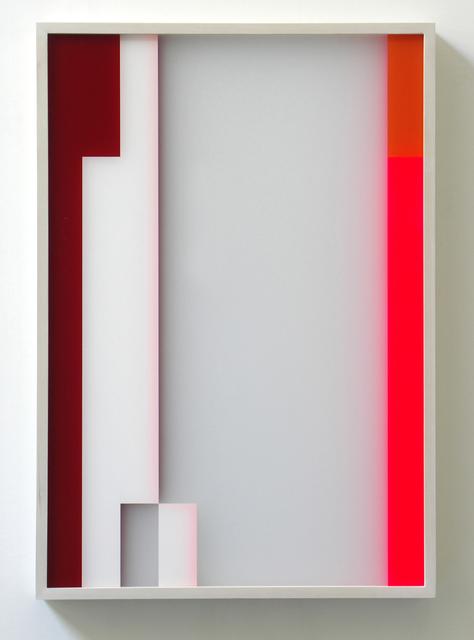 , 'Untitled,' 2019, ART'LOFT, Lee-Bauwens Gallery