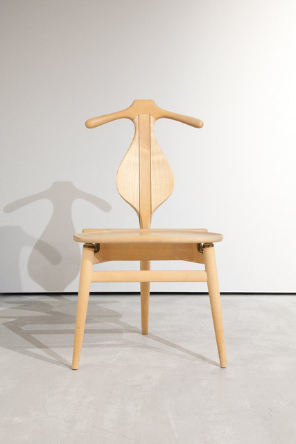 , 'Valet Chair (1953),' 1980's, THE CLUB