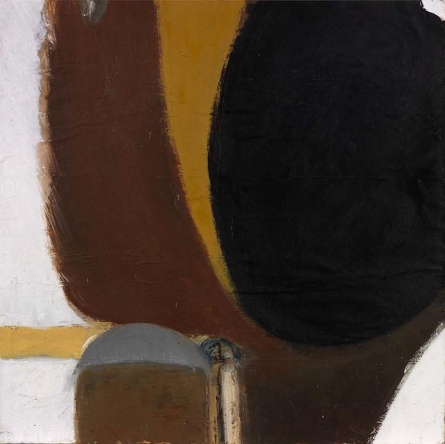 , 'Untitled (Hill Town),' 1964, Osborne Samuel