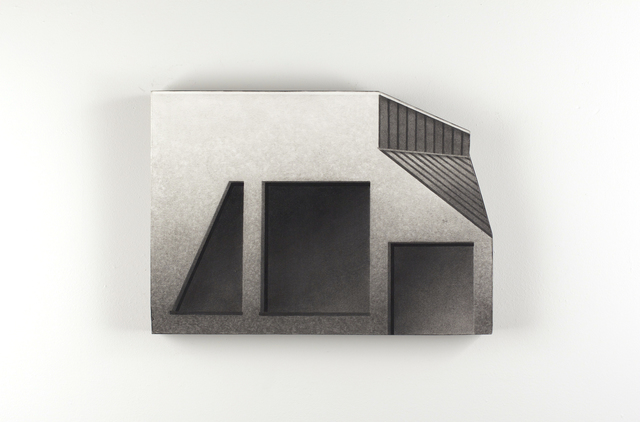 , 'Fulbert,' 2013, InLiquid
