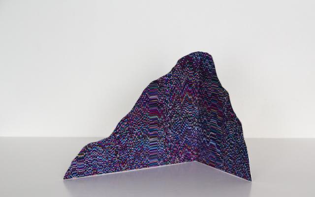 Mathieu Merlet Briand, 'Google Dark Matter', 2016, Collectionair