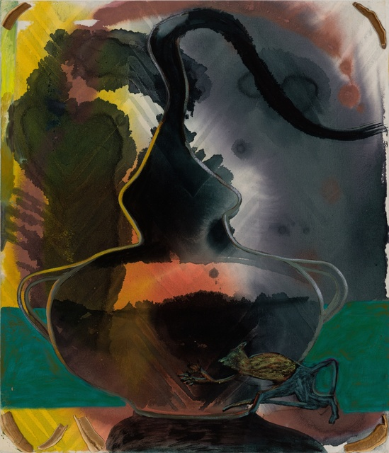 , 'Alembic,' 2018, Asya Geisberg Gallery