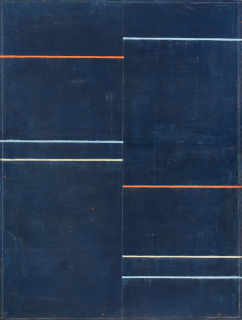 , 'Stufen,' 2017, Patrick Heide Contemporary