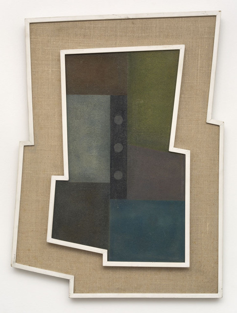, 'Peinture Madi,' 1946, Simões de Assis Galeria de Arte