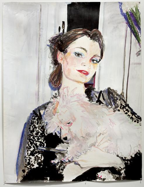 , 'Michelle Long,' 1979, Freymond-Guth Fine Arts Ltd.