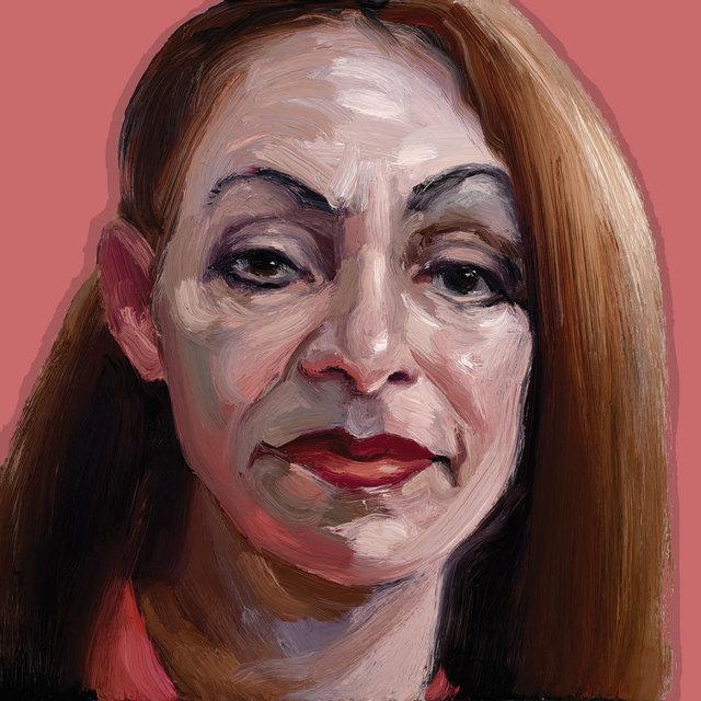 , 'Woman no. 12,' 2008-2015, Nancy Toomey Fine Art
