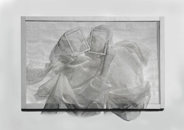 , 'Untitled,' 2017, Suzanne Tarasieve