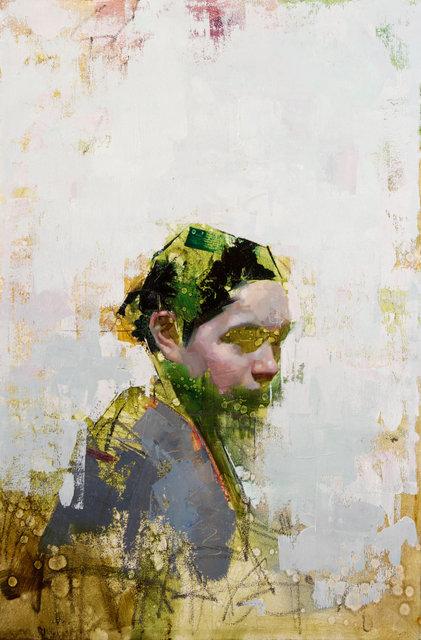 , 'Imprint No. 1,' 2015, Hashimoto Contemporary