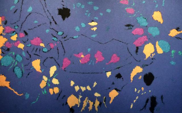 , 'Landscape Serenade,' 2016, Atrium Gallery