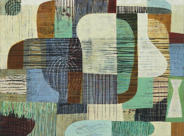 , 'Tempus Fugit II,' , Nüart Gallery