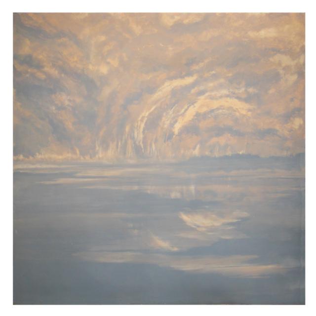 , 'El llano en llamas,' 2003, MAMAN Fine Art Gallery