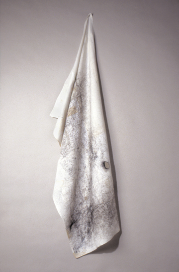 , 'Mourning Cloth (drape),' 1992-93 , Rhona Hoffman Gallery