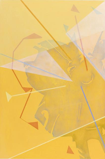 , 'Ivo #2,' 2016, Seraphin Gallery