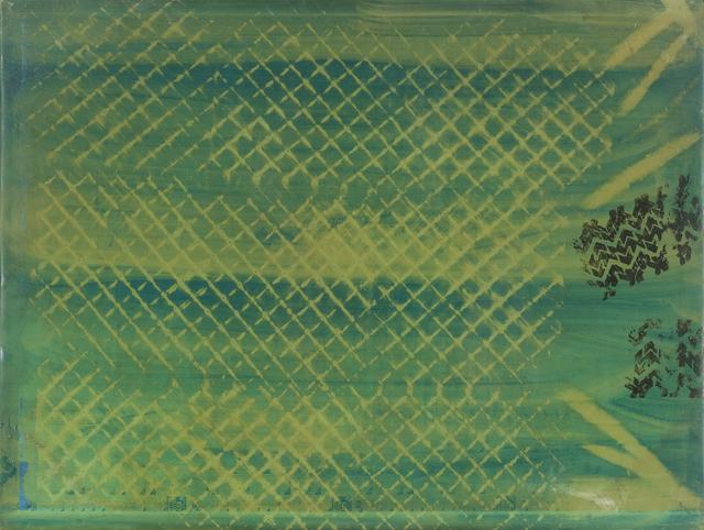 , 'Untitled,' 1990s, Resource Art