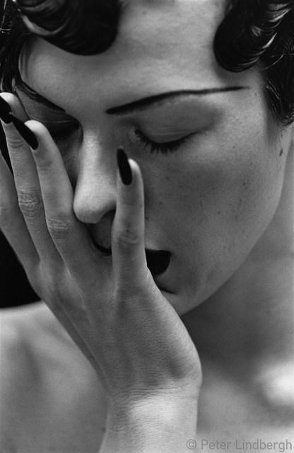 , 'Milla Jovovich, Paris, France, 1998,' 2003, Gagosian
