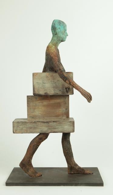 , 'Un camino,' 2015, Modus Art Gallery