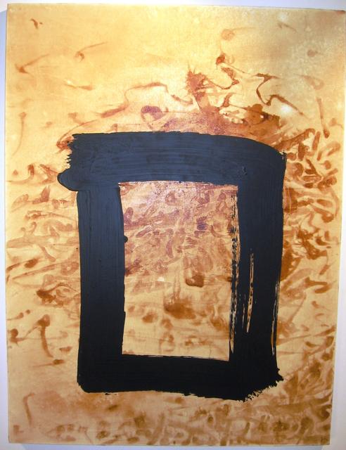 Qin Feng 秦风, 'Civilization Landscape (A)', 2006, Amy Simon Fine Art