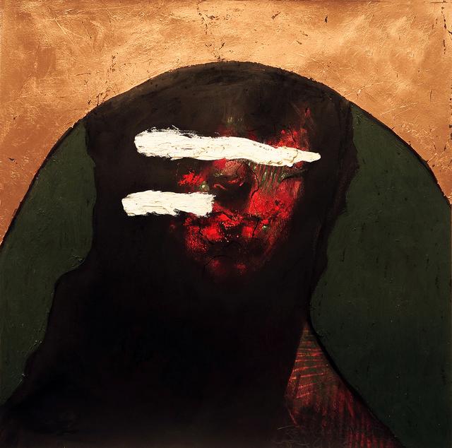 , 'The Plate,' 2017, ANNO DOMINI