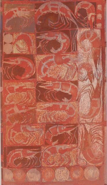, 'Caja,' ca. 2013, Stern Fine Art
