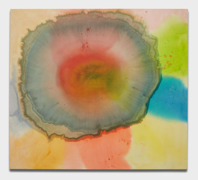 Vivian Springford, 'Untitled (Tanzania Series)', 1972, Painting, Acrylic on canvas, Almine Rech