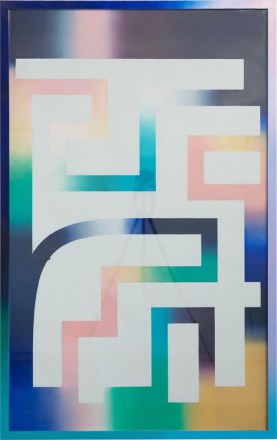 , 'Modal View B,' 2015, Jack Barrett