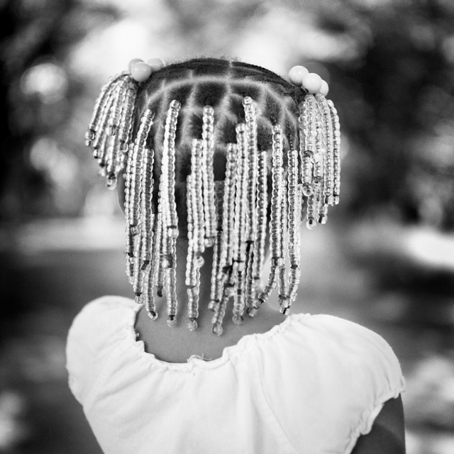, 'Maw Maw's New Braids, Duncan, Mississippi,' 2009, Pictura Gallery