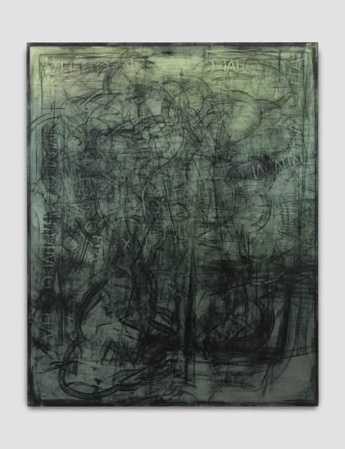 , 'Gerrymandering,' 2017, Nathalie Karg Gallery