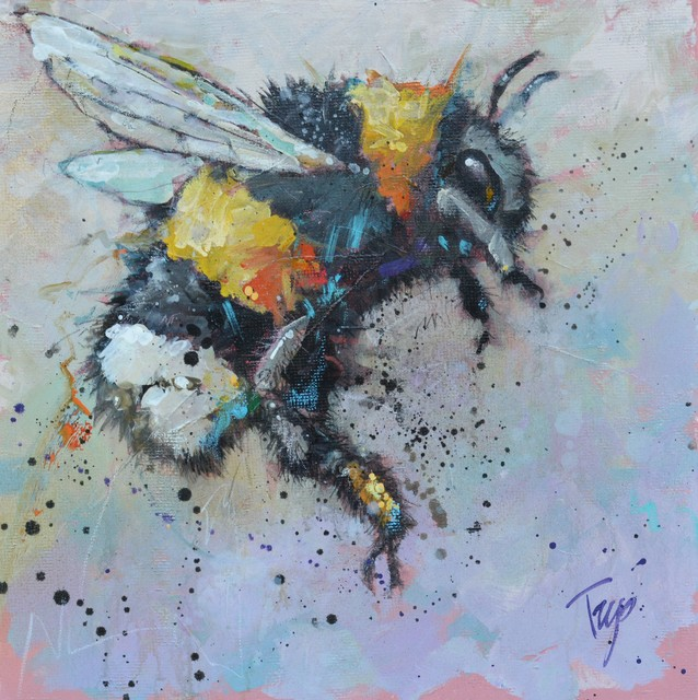 Trip Park, 'To Bee', 2019, Shain Gallery