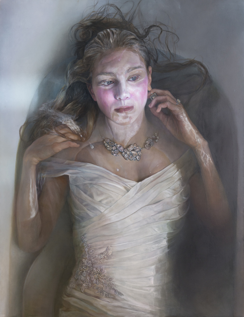 Margaret Bowland, 'Mother and Bride:  The Bride', 2019, RJD Gallery