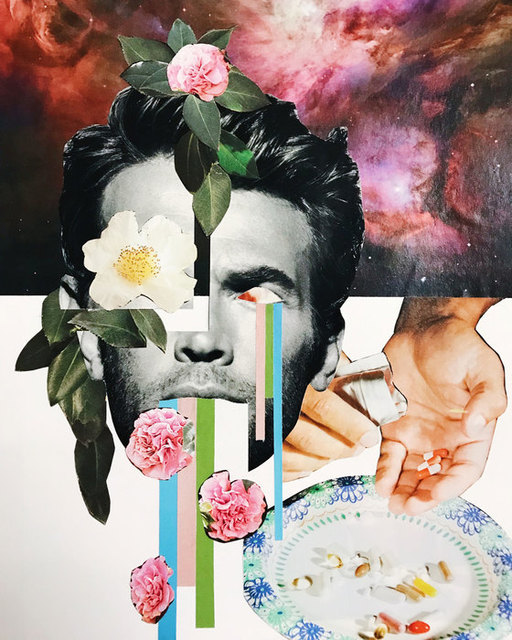 , 'Overdose,' , Dab Art