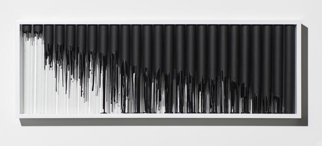 , '25 Years,' 2018, Bentley Gallery