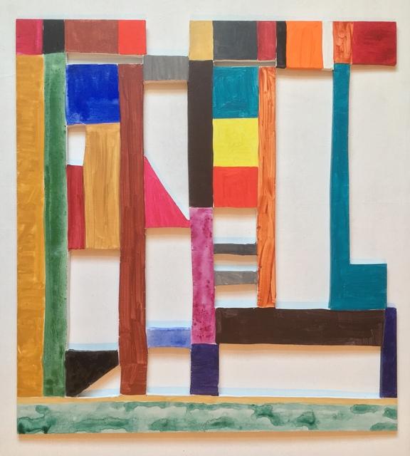 , 'Deme,' 2018, Beardsmore Gallery