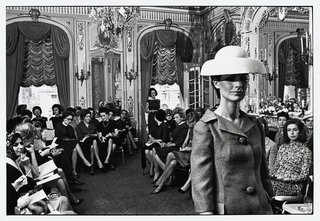 , 'USA. New York City. ,' 1964, Magnum Photos