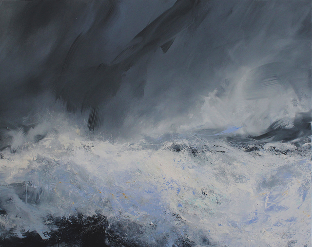 Janette Kerr, 'The Law of Storms III', Cadogan Contemporary