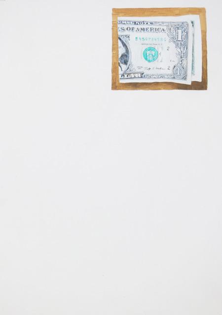 , '#2 (Selon les lois du hasard),' 2014, Freymond-Guth Fine Arts Ltd.