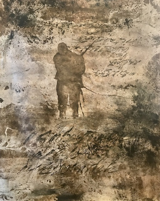 , 'Kamikaze,' 2018, Enlace Arte Contemporáneo