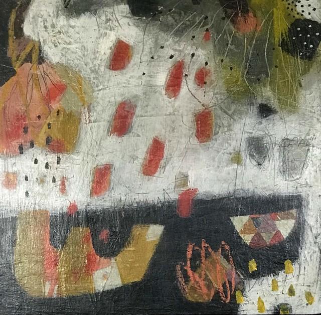 , 'Wild Flower,' 2018, Pan American Art Projects