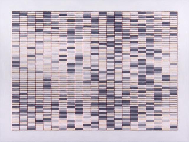 , 'Xantrion,' 2013, Richard Levy Gallery