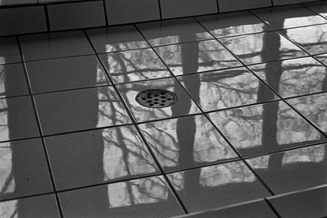 , 'Sachsenhausen 1986,' 1986, Thomas Fischer