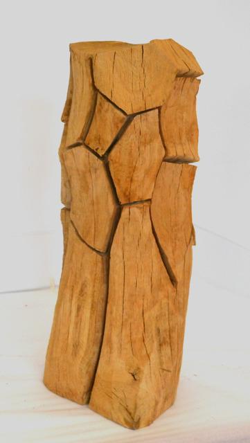 , 'Armour Column,' 2012, Annely Juda Fine Art