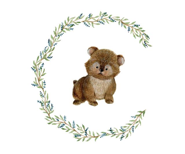 , 'Bear,' 2017, ArtStar