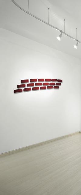 , 'Antologia Rossa,' , Dep Art
