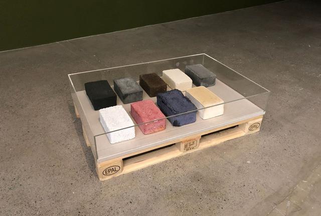 , 'CCCC,' 2012-2018, Galeria Luisa Strina