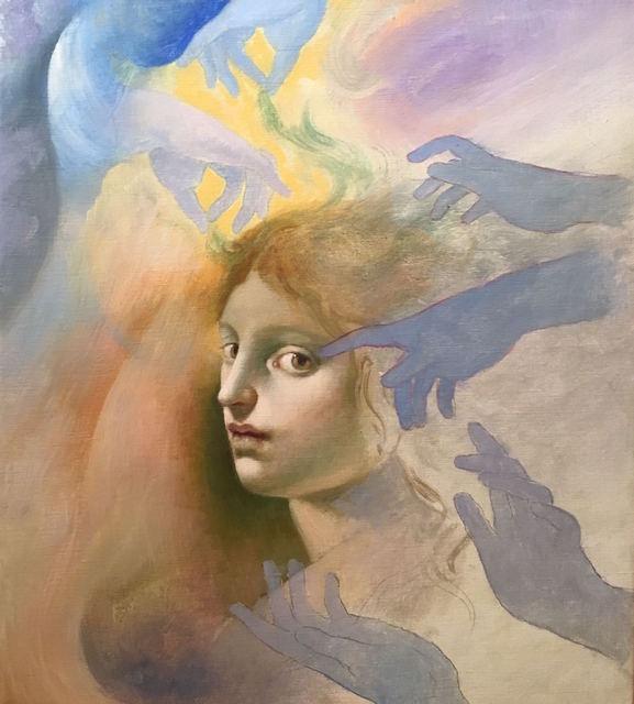 , 'Possession,' 2014, Francis M. Naumann Fine Art