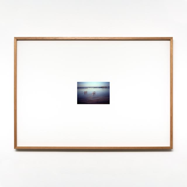 , 'Marémobília I,' 2000/2019, Carbono Galeria