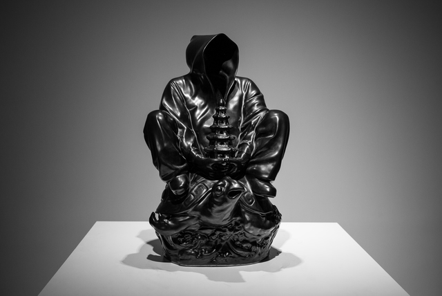 , 'Pagoda,' 2011, Art+ Shanghai Gallery