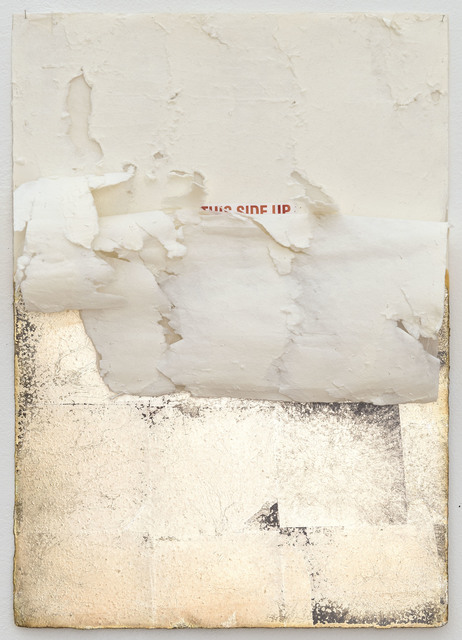 , 'Wound: This Side Up,' 2014, Josée Bienvenu