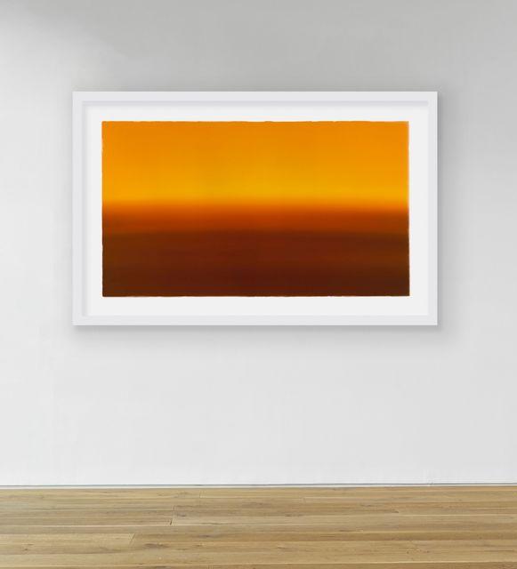 , 'Golden May (i),' 2002, HackelBury Fine Art